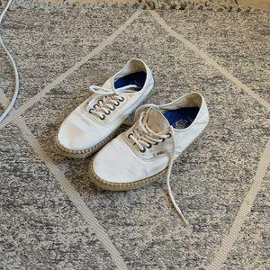 Vans Espadrille Sneakers